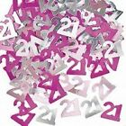 21st Birthday Confetti - Table Scatters - 21st Birthday Decorations