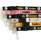 NFL Pittsburgh Steelers Lanyard Keychain ID Holders on eBay