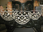 Vintage Shabby Chic White Metal Bowl. Fruit Bowl Egg Basket Display Bowl Planter