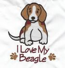 EMBROIDERED  BEAGLE  FLEECE or HOODIE or  SWEATSHIRT 6 SIZES 8 COLOURS