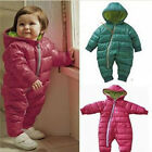 New!Boy Girl Baby Clothes Winter One size Coat Jacket Outerwear