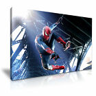 Spiderman  Movie Canvas Art Print Framed ~ More Sizes