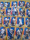 SIGNED MATCH ATTAX WORLD CUP 2014 CARDS CHOOSE FROM LIST