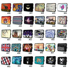 "Cute 13"" Neoprene Laptop Sleeve Case Soft Bag Cover For Macbook Pro / Air Dell"