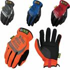 Mechanix Wear Fast Fit Hardwearing Tough Tactical Outdoor Gloves Race Mechanics