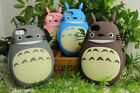 Cute 3d Cartoon Totoro Silicone Soft Phone Case Cover for Apple Iphone 5 5s