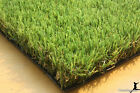 35mm Top Quality Artificial Grass Astro Fake Lawn Garden Turf -Free Delivery!