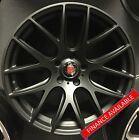 "18"" x 4 New AXE Alloy Wheels BMW CSL STYLE FIT E92 E46 E91 3 SERIES & 5 Series"