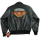 I LOVE LUCY BOMBER LEATHER JACKET 0813