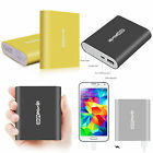 10400mAh Portable Backup External Battery Power Bank Charger for Tablets Phones