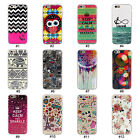 """Cute Colorful TPU Gel Rubber Soft Back Case Cover Skin For 4.7"""" 5.5'' iPhone 6"""