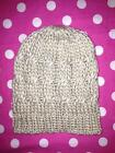 Women's beanie hat soft cable knit knitted ski winter toque ~ you choose