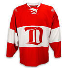 Detroit Red Wings OFFICIALLY LICENSED CCM 2014 Winter Classic ALUMNI Jersey $89.95 USD on eBay