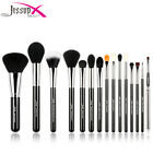 Jessup Best Makeup Brushes Set Powder Blush Concealer Blending Cosmetic 15/12Pcs