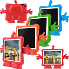 Anti-throw Thick Kids Children Foam Stand Cover Case for iPad 2/3/4