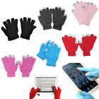 Capacity Touch Screen Glove for iPhone 6 Plus 4S 5S i Pad Air Mini 2 3 Samsung