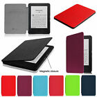 For Amazon Kindle (7th Generation 2014 Model) Super Slim Flip Case Smart Cover