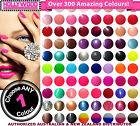 ★Pick ANY of 90 Bluesky Soak Off UV Gel Nail Polish - needs UV/LED curing lamp★