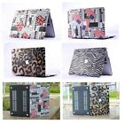"""2014 Luxury Leather Case Shell Laptop Cover for Macbook Pro 13/15""""Air 11/13""""inch"""