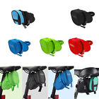 Roswheel Bike Saddle Seat Bag Outdoor Cycling Rear Tail Package Tools Kit Bags