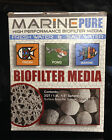 MarinePure 1.5 inch Spheres – 2 Quart Advanced Biological Filtration marine