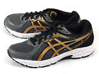 Asics  GEL-Contend 2 Castle Rock/Gold/Black Sportstyle Running Shoes T424N-9294
