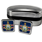 King's Own Scottish Borderers KOSB ® British Army Cufflinks in Gift Box