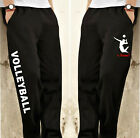 Volleyballhose Trainingshose Sporthose Kinder Jogginghose Logo Shirt im Shop  1