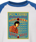 NEIL YOUNG all sizes new T SHIRT gr S M L XL rock