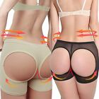 Butt Lifter Women Body Shaper Bum Lift Knicker Boyshorts Briefs Underpants