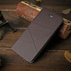 """Flip Slim PU Leather Skin Wallet Case Cover Stand for Apple iPhone 6 Plus 5.5"""""""