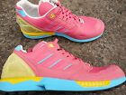 Adidas Bravo ZX 8000 Fall of the Wall commemorative running shoes sneakers