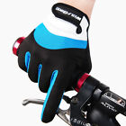Hiking Cycling Bike Bicycle Motorcycle Racing Outdoor Sports Full Finger Gloves