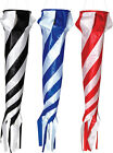 TURBO SPINSOCK, WIND TWISTER, FOR WINDSOCK FLAG POLE.CHOICE OF SIZES