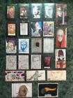 TOPPS Star Wars: SKETCH CARDS - Misc. Sets  ~ PICK LIST ~ $160.66 CAD