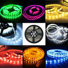 SMD 5M 3528 300 Leds LED Strips DC 12V Flexible Lighting Cool White Ribbon Tape