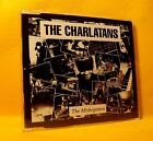 MAXI PROMO Single CDr The Charlatans The Misbegotten 1TR 2008 Indie Rock RARE !