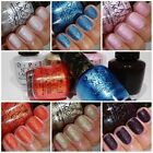 OPI Nail Lacquer - Liquid Sand - 0.5oz / 15ml - (Choose From Any)