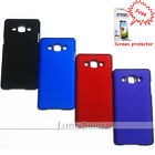 Samsung Galaxy A3 Case, Hard Cover, SM-A300 A3 Back Cover + Free screen guard