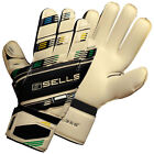 SELLS AXIS 360 ELITE COMPETITION Goalkeeper Gloves Size