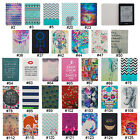 "Folio Case Cover For Amazon Kindle Paperwhite 6"" 1 2 3G Ebook Fire HD 7""2014 New"
