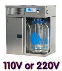 Mini Classic CT Pure Water Distiller On-Counter Stainless Steel, Glass 120V 220V