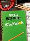ROCKSCHOOL: POPULAR MUSIC THEORY WORKBOOK *ALL GRADES AVAILABLE*