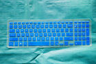 "Keyboard Cover + 15.6"" Screen film New Dell Inspiron 15 5000 Series i5545 i5547"