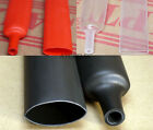4MM~52MM Adhesive Lined 4:1 Heat Shrink Tubing ROHS Waterproof
