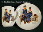Norman Rockwell Collection Porcelain Sets $19.99 0r Single Mug/Plate/Stein $9.99