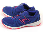New Balance WX577BF3 D Blue & Pink & White Sportstyle Running Cross Training NB
