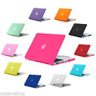 Cover CRYSTAL CASE Apple MacBook Air, Pro e Pro Retina 13,3