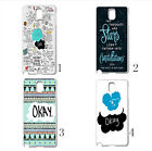 TFIOS Okay Okay Printed Rubber Hard Case Cover For Samsung Galaxy S6
