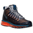 NEW Mens NIKE Air Max Graviton Obsidian Casual Shoes Sneakers Boots Reflective